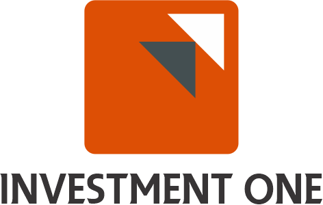 investmment one logo