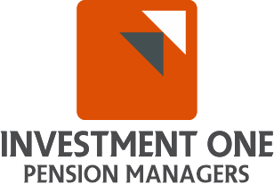 investmment one pension logo