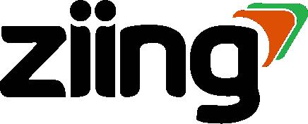 ziing logo