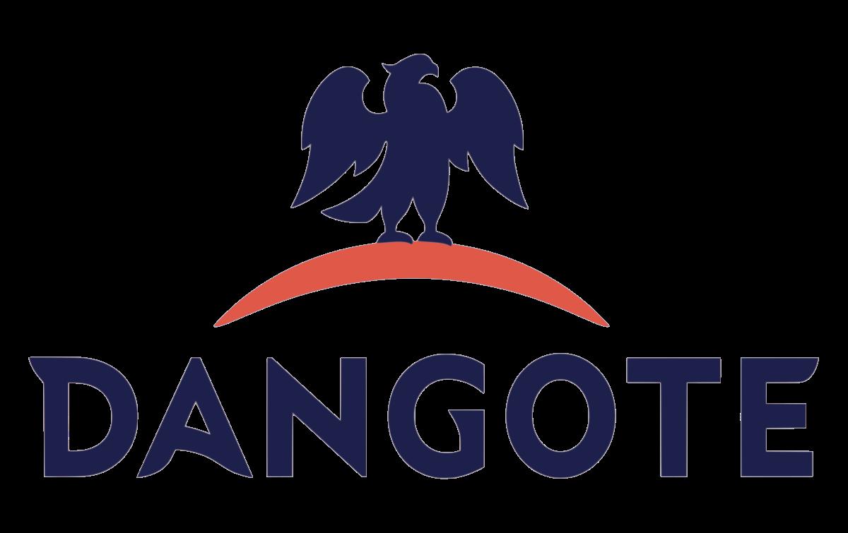 Dangote group logo