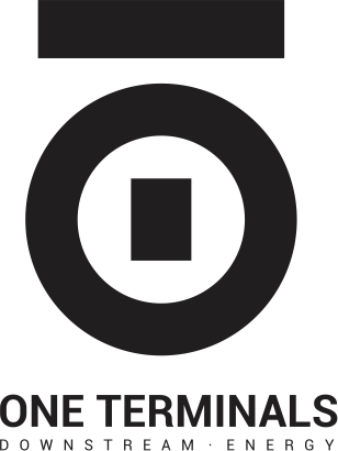 one terminal logo